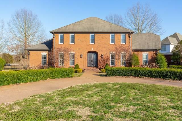 403 Council Bluff Pkwy, Murfreesboro, TN 37127 (MLS #RTC2233643) :: Live Nashville Realty