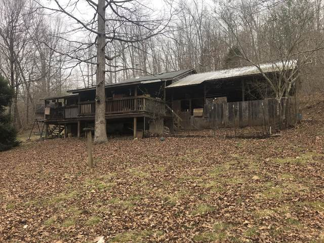 6517 Oak Hill Rd, Lyles, TN 37098 (MLS #RTC2233649) :: The Miles Team | Compass Tennesee, LLC
