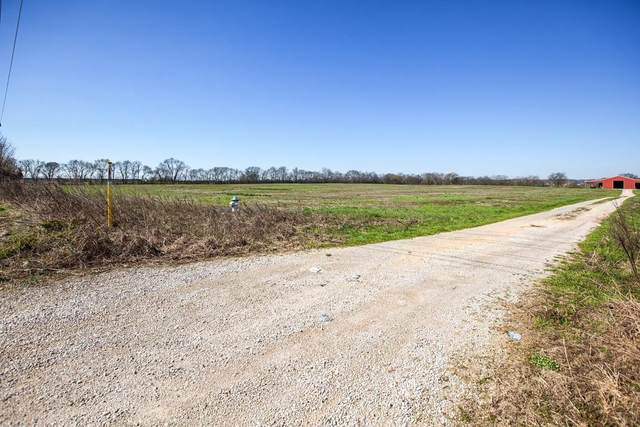 825 Beechcroft Rd, Spring Hill, TN 37174 (MLS #RTC2233656) :: Exit Realty Music City