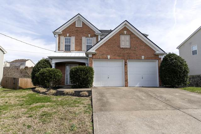 1717 Eagle Trace Dr, Mount Juliet, TN 37122 (MLS #RTC2233660) :: Morrell Property Collective | Compass RE