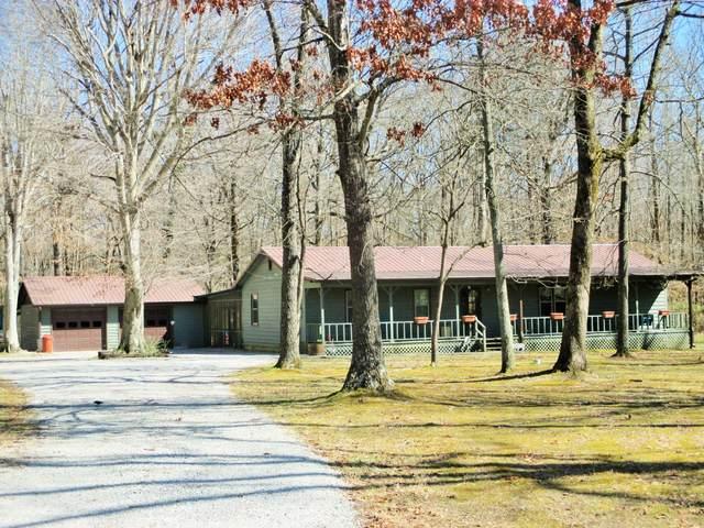 269 Tuck Rd, Estill Springs, TN 37330 (MLS #RTC2233670) :: The Adams Group