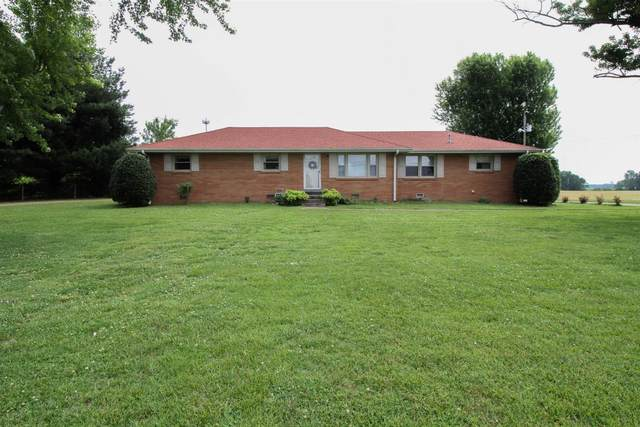 4232 Mount Zion Rd, Springfield, TN 37172 (MLS #RTC2233678) :: Trevor W. Mitchell Real Estate