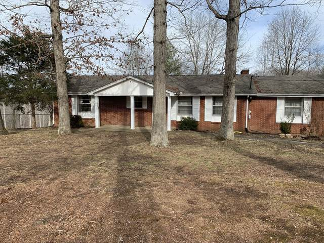 7988 Ridgewood Rd, Goodlettsville, TN 37072 (MLS #RTC2233679) :: The Godfrey Group, LLC