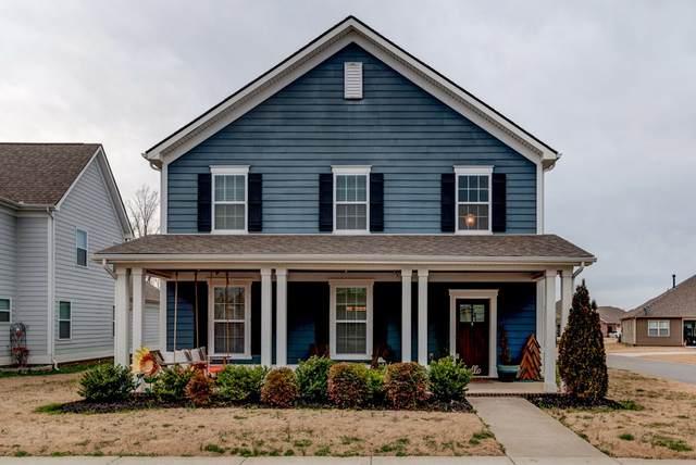 1119 Westlawn Blvd, Murfreesboro, TN 37128 (MLS #RTC2233693) :: Village Real Estate
