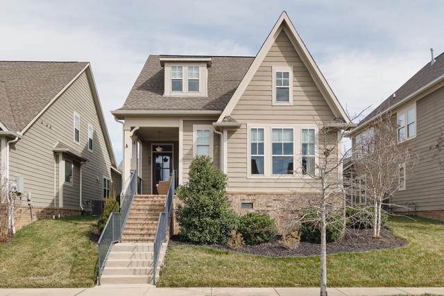 2837 Americus Dr, Thompsons Station, TN 37179 (MLS #RTC2233697) :: Nashville on the Move