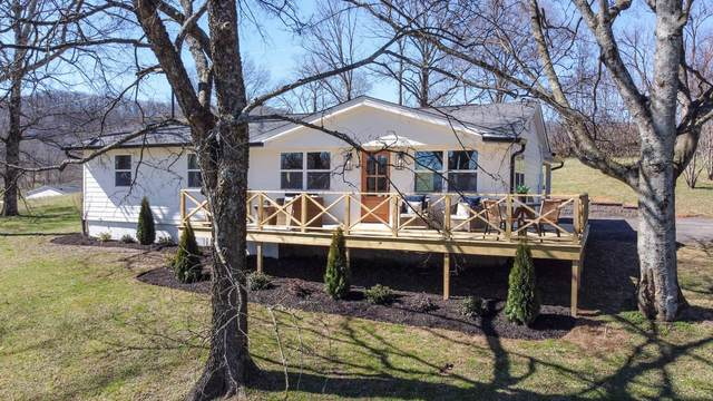 4681 Bennett Hollow Rd S, Thompsons Station, TN 37179 (MLS #RTC2233701) :: Cory Real Estate Services