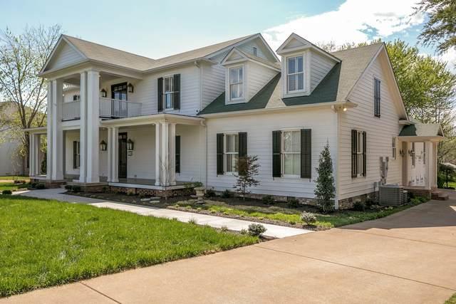 1526 Bear Branch Cv, Murfreesboro, TN 37130 (MLS #RTC2233702) :: Nashville on the Move