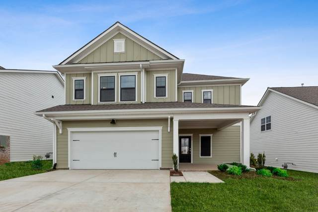 622 Castle Rd, Mount Juliet, TN 37122 (MLS #RTC2233723) :: Platinum Realty Partners, LLC