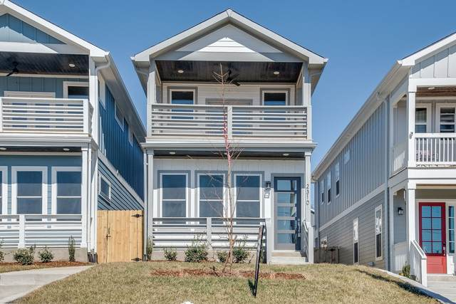 2310 Merry St., Nashville, TN 37208 (MLS #RTC2233730) :: Team Wilson Real Estate Partners