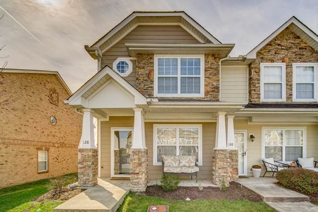 128 Cobblestone Place Dr, Goodlettsville, TN 37072 (MLS #RTC2233731) :: The Godfrey Group, LLC