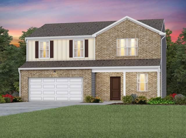 0 Jack Faulk St, Murfreesboro, TN 37127 (MLS #RTC2233736) :: Platinum Realty Partners, LLC