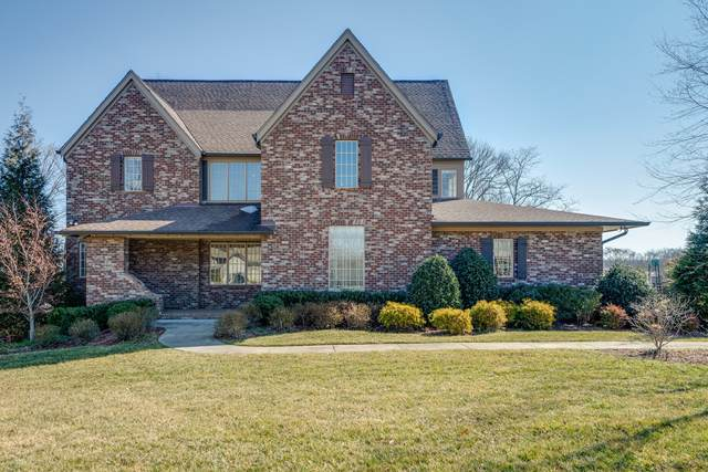 1810 Burland Cres, Brentwood, TN 37027 (MLS #RTC2233739) :: The Miles Team | Compass Tennesee, LLC