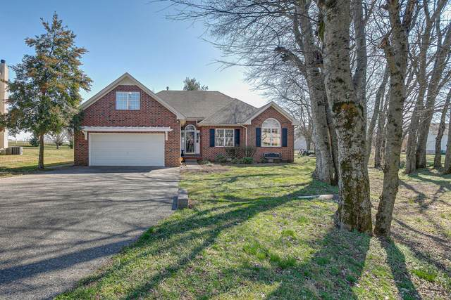 2717 Camden Ct, Thompsons Station, TN 37179 (MLS #RTC2233742) :: Cory Real Estate Services