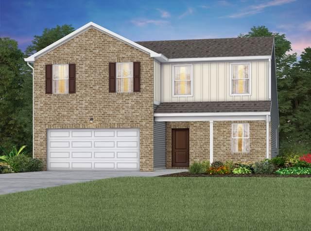 0 Jack Faulk Street, Murfreesboro, TN 37127 (MLS #RTC2233743) :: Platinum Realty Partners, LLC