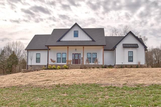 1190 Greenvale Rd, Milton, TN 37118 (MLS #RTC2233747) :: Platinum Realty Partners, LLC