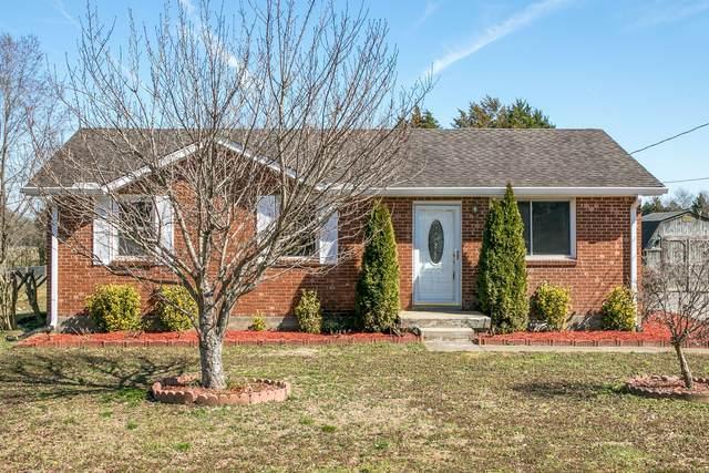 222 Meadowlark Dr, Smyrna, TN 37167 (MLS #RTC2233749) :: Ashley Claire Real Estate - Benchmark Realty