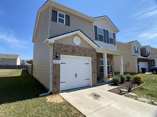 3631 Pitchers Ln, Murfreesboro, TN 37128 (MLS #RTC2233762) :: DeSelms Real Estate