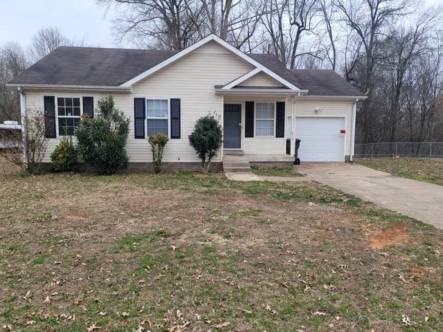 270 Golden Pond Ave, Oak Grove, KY 42262 (MLS #RTC2233779) :: Movement Property Group