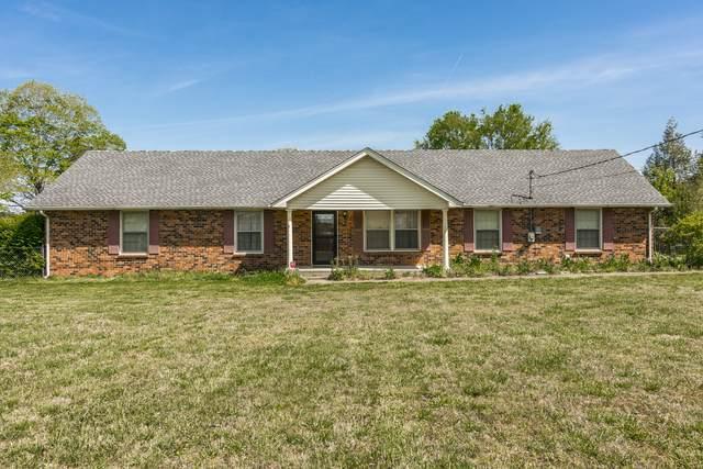 3740 Baxter Rd, Joelton, TN 37080 (MLS #RTC2233786) :: Village Real Estate