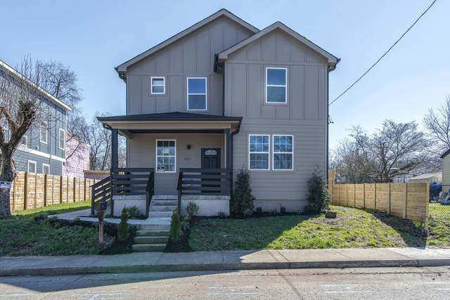 2519 Batavia St, Nashville, TN 37208 (MLS #RTC2233803) :: Team Wilson Real Estate Partners