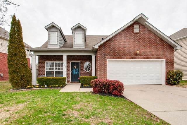 7110 Riverfront Dr, Nashville, TN 37221 (MLS #RTC2233811) :: Cory Real Estate Services