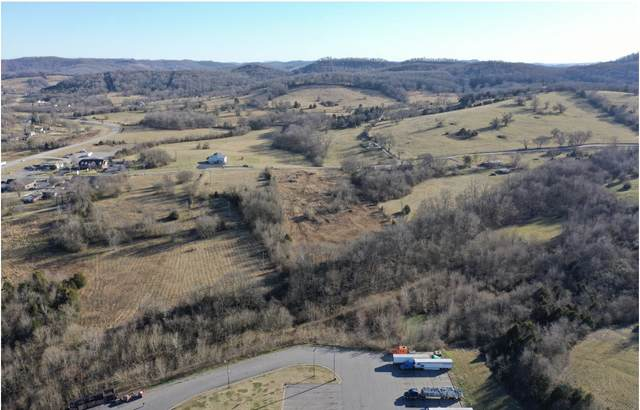 0 New Middleton Hwy, Gordonsville, TN 38563 (MLS #RTC2233819) :: The Milam Group at Fridrich & Clark Realty