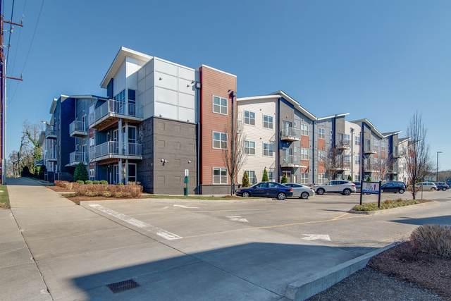 1122 Litton Ave #118, Nashville, TN 37216 (MLS #RTC2233832) :: Candice M. Van Bibber | RE/MAX Fine Homes