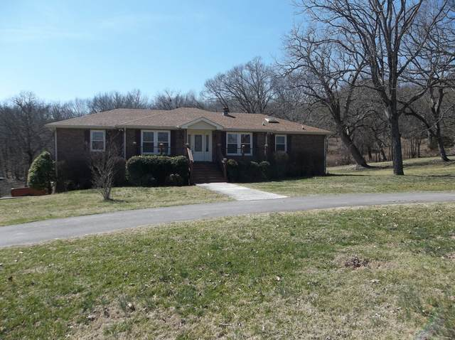 1831 Bakers Grove Rd, Hermitage, TN 37076 (MLS #RTC2233847) :: The Miles Team | Compass Tennesee, LLC