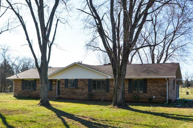 6421 Woodfin Rd, Christiana, TN 37037 (MLS #RTC2233856) :: Cory Real Estate Services