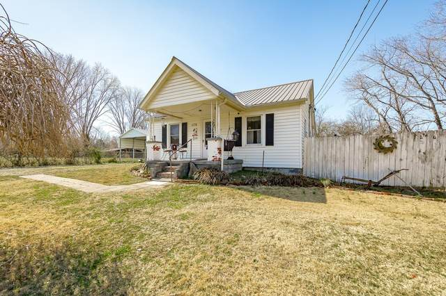 1176 Cumberland Heights Rd, Clarksville, TN 37040 (MLS #RTC2233865) :: Exit Realty Music City