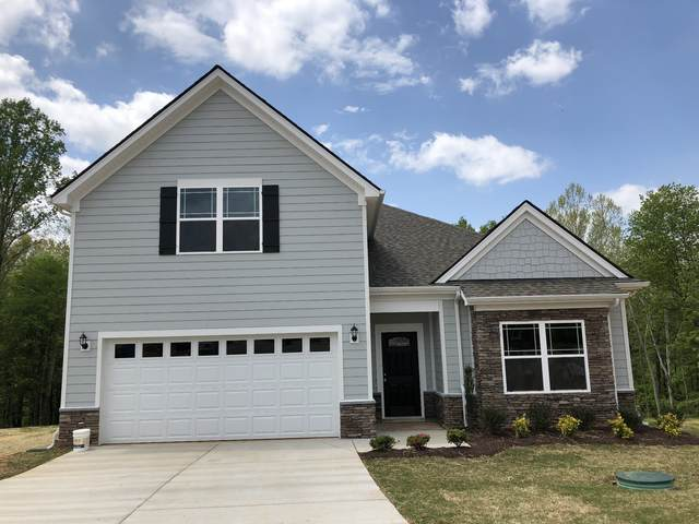 2004 Ambie Way, Fairview, TN 37062 (MLS #RTC2233888) :: Your Perfect Property Team powered by Clarksville.com Realty