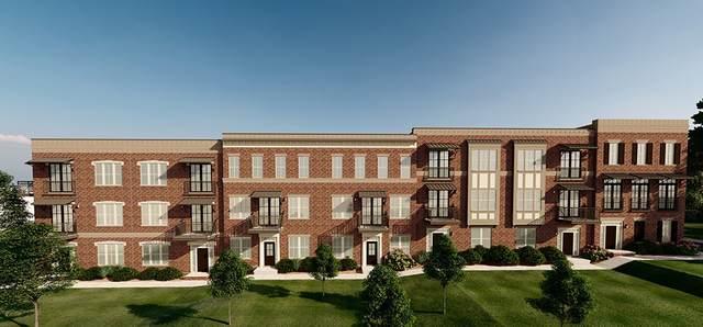 1011 Vida Way #206, Nolensville, TN 37135 (MLS #RTC2233902) :: Village Real Estate