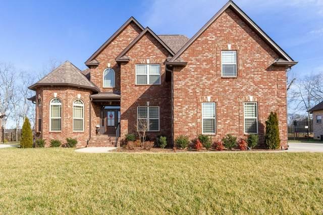 2827 Presley Dr, Murfreesboro, TN 37128 (MLS #RTC2233905) :: DeSelms Real Estate
