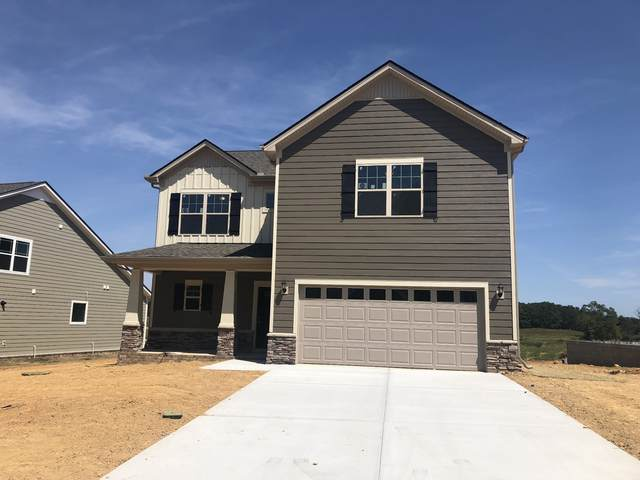 2008 Ambie Way, Fairview, TN 37062 (MLS #RTC2233907) :: Your Perfect Property Team powered by Clarksville.com Realty
