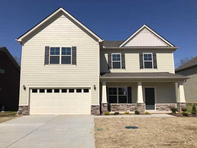 2006 Ambie Way, Fairview, TN 37062 (MLS #RTC2233911) :: Your Perfect Property Team powered by Clarksville.com Realty