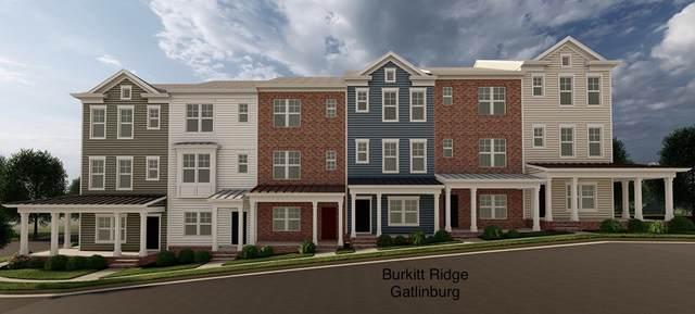 835 Westcott, Nolensville, TN 37135 (MLS #RTC2233922) :: Village Real Estate