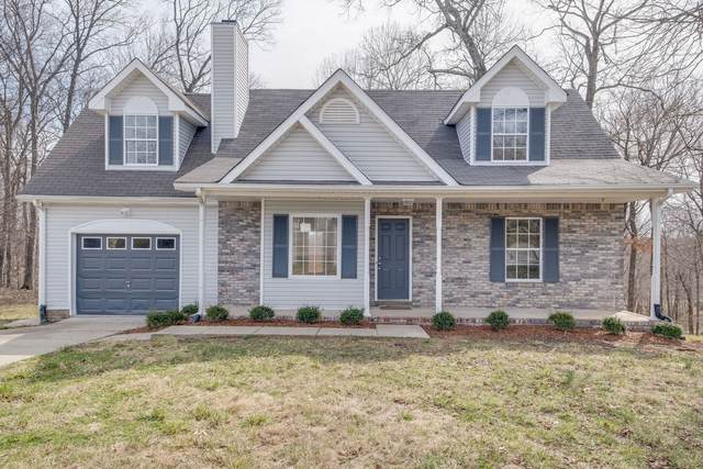 1693 Sparkleberry Dr, Clarksville, TN 37042 (MLS #RTC2233926) :: RE/MAX Fine Homes