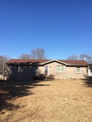 1219 Sullivan Dr, Lafayette, TN 37083 (MLS #RTC2233930) :: DeSelms Real Estate