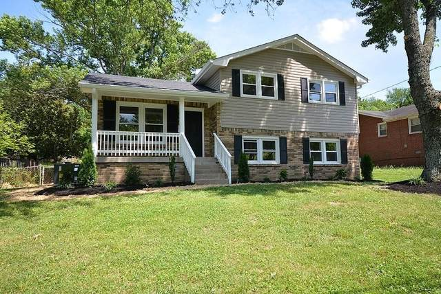5028 Mclendon Dr, Antioch, TN 37013 (MLS #RTC2233938) :: DeSelms Real Estate