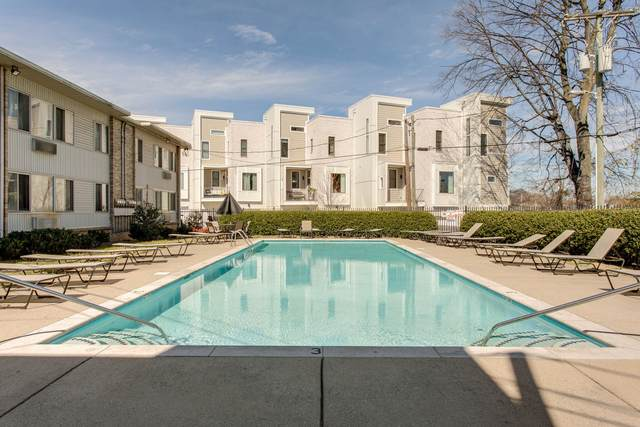 2020 Beech Ave A3, Nashville, TN 37204 (MLS #RTC2233939) :: DeSelms Real Estate