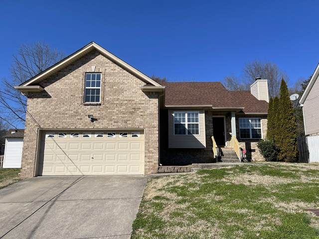 5121 Pebble Creek Dr, Antioch, TN 37013 (MLS #RTC2233954) :: Village Real Estate