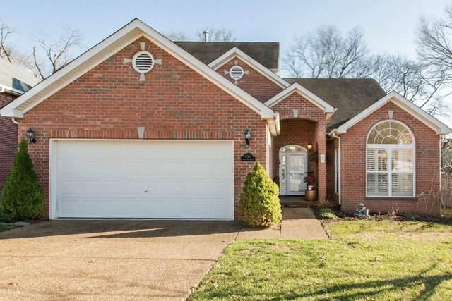 6744 Autumn Oaks Dr E, Brentwood, TN 37027 (MLS #RTC2233959) :: Live Nashville Realty