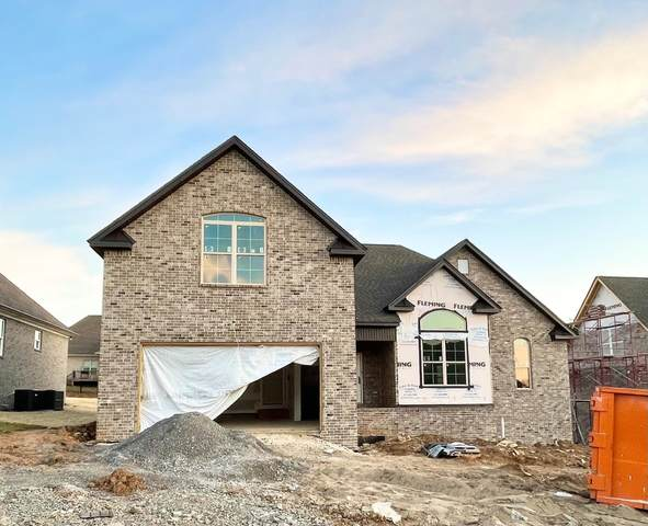 202 Ernest Dr, Lebanon, TN 37087 (MLS #RTC2233968) :: DeSelms Real Estate