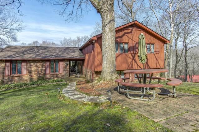 8334 Merrymount Dr, Nashville, TN 37221 (MLS #RTC2233983) :: Team Wilson Real Estate Partners
