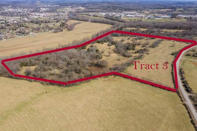 0 Molino Road, Fayetteville, TN 37334 (MLS #RTC2233994) :: DeSelms Real Estate