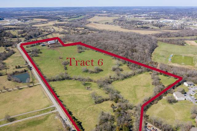 0 Molino Road, Fayetteville, TN 37334 (MLS #RTC2233998) :: Nashville on the Move