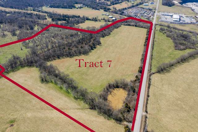0 Molino Road, Fayetteville, TN 37334 (MLS #RTC2233999) :: Nashville on the Move