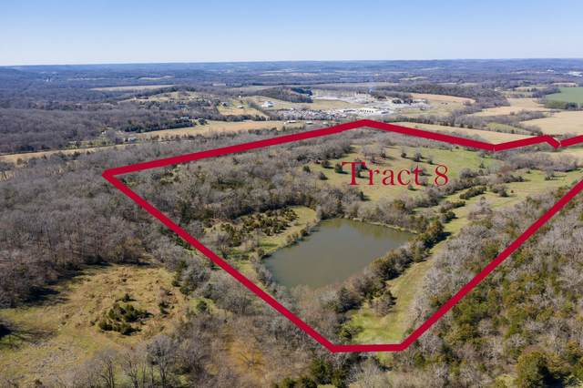 0 Molino Road, Fayetteville, TN 37334 (MLS #RTC2234001) :: Nashville on the Move