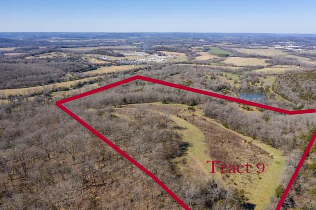 0 Molino Road, Fayetteville, TN 37334 (MLS #RTC2234002) :: Nashville on the Move