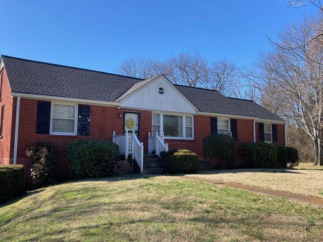 102 Beverly Dr, Madison, TN 37115 (MLS #RTC2234008) :: Ashley Claire Real Estate - Benchmark Realty
